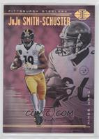 JuJu Smith-Schuster, Hines Ward /75