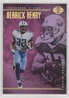 Eddie George, Derrick Henry #/75