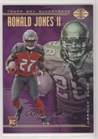 Ronald Jones II, Warrick Dunn /1