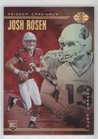 Josh Rosen, Kurt Warner /199