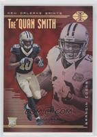 Brandin Cooks, Tre'Quan Smith /199