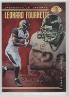 Leonard Fournette, Fred Taylor /199