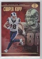 Cooper Kupp, Isaac Bruce /199