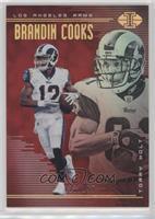 Brandin Cooks, Torry Holt /199