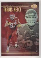 Travis Kelce, Tony Gonzalez /199
