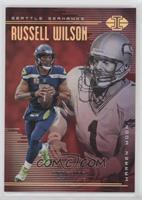 Russell Wilson, Warren Moon /199