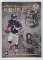 Anthony Miller, Willie Gault