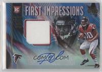 First Impressions Autograph Memorabilia - Ito Smith #/499