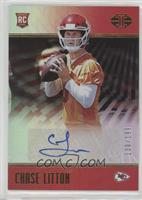 Rookie Signs - Chase Litton /199