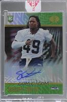 Rookie Signs - Shaquem Griffin /199 [Uncirculated]