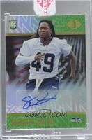 Rookie Signs - Shaquem Griffin [Uncirculated] #/199