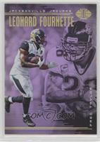 Fred Taylor, Leonard Fournette