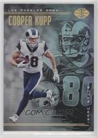 Cooper Kupp, Isaac Bruce