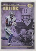 Allen Hurns, Drew Pearson