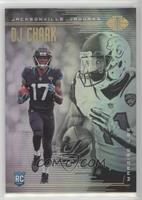 DJ Chark, Marqise Lee