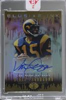 Vince Ferragamo [Uncirculated] #7/50