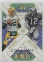 Aaron Rodgers, Roger Staubach /299