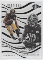 JuJu Smith-Schuster /25