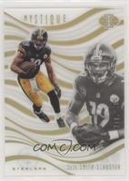 JuJu Smith-Schuster /299