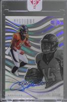 Courtland Sutton [Uncirculated] #/75