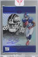 Saquon Barkley [Uncirculated] #/1