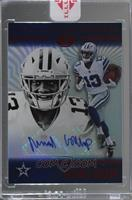 Michael Gallup /49 [Uncirculated]