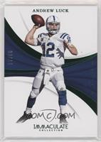 Andrew Luck /14 [Good to VG‑EX]