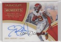 Eric Berry [Noted] #/25