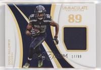 Doug Baldwin /89 [EX to NM]