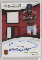 Calvin Ridley [Noted] #/35