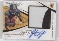 James Washington #/99