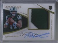Sam Darnold [Noted] #/35