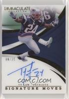 Ty Law #/25