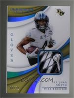 Tre'Quan Smith /72