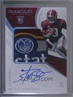 Bo Scarbrough #1/5