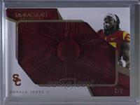 Ronald Jones II /2