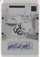 Rookie Autographs - Marcell Ateman /1