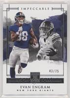 Evan Engram /75