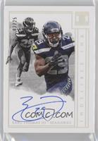 Earl Thomas III [EX to NM] #/25