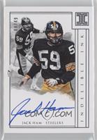 Jack Ham #/49