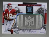 Joe Montana #9/15