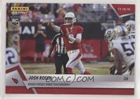 Josh Rosen #/61