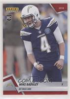 Mike Badgley #/62
