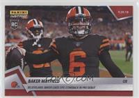 Baker Mayfield /601