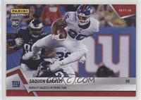 Saquon Barkley /105