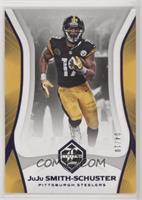 JuJu Smith-Schuster /10