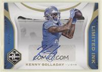 Kenny Golladay #/25