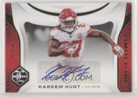 Kareem Hunt #/50