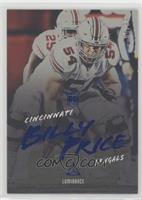 Rookies - Billy Price #/99