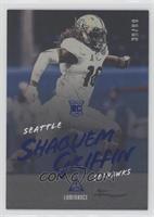 Rookies - Shaquem Griffin #/99